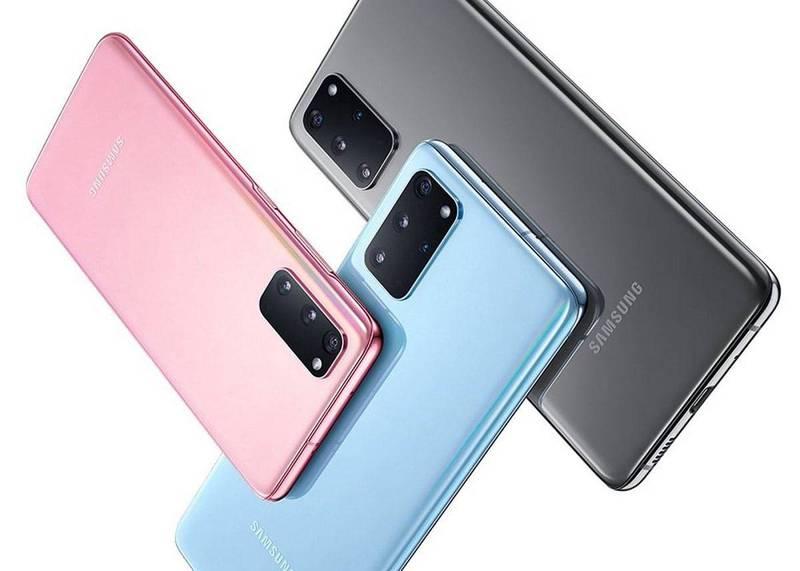 Samsung Galaxy S20, Galaxy S20+ y Galaxy S20 Ultra