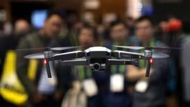 La guerra de los drones: Estados Unidos mantendría prohibición a los DJI, pero el Pentágono los avala