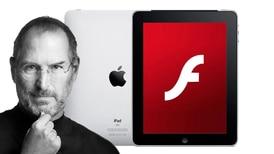 Apple intentó correr Flash en iOS y era terrible: se confirma la leyenda urbana