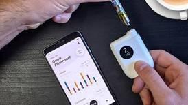 Artefacto inteligente de vapeo de cannabis permite a los usuarios personalizar la dosis