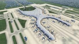 México: Así es como hubiera sido visualmente el aeropuerto de Texcoco