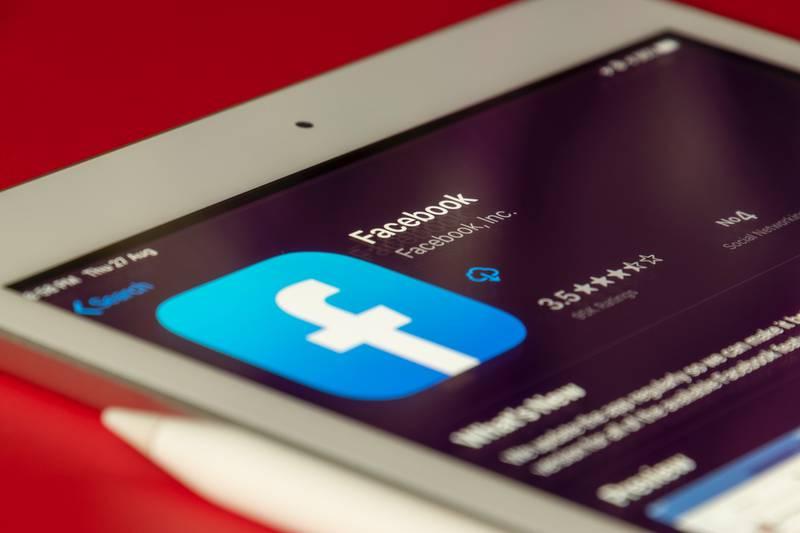 Facebook está realizando esfuerzos para atraer al público preadolescente.
