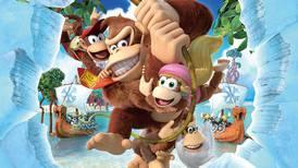 Donkey Kong Country Tropical Freeze, un juego que debería llegar a la Switch