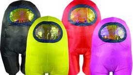 ¿Quién es el impostor? Lanzan disfraces de Among Us en Amazon para Halloween
