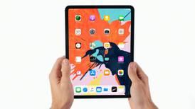 iPad Pro 2021 se anunciaría en estos días aunque no haya componentes