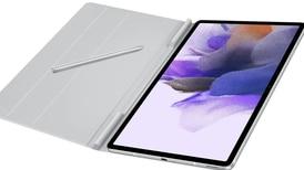 Samsung Galaxy Tab S7 FE filtra todos sus detalles en renders