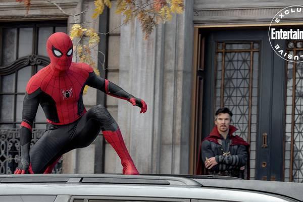 Posible fecha que estrenaría segundo tráiler de Spiderman: No Way Home