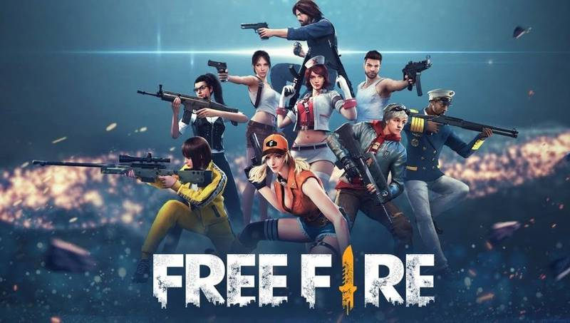 Free Fire Nicoo