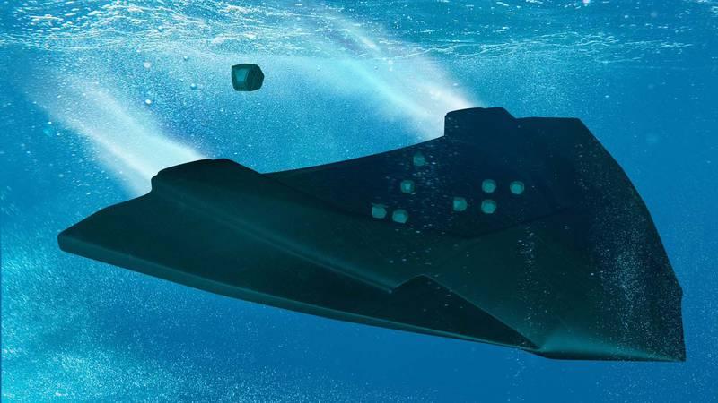 El proyecto de la Royal Navy