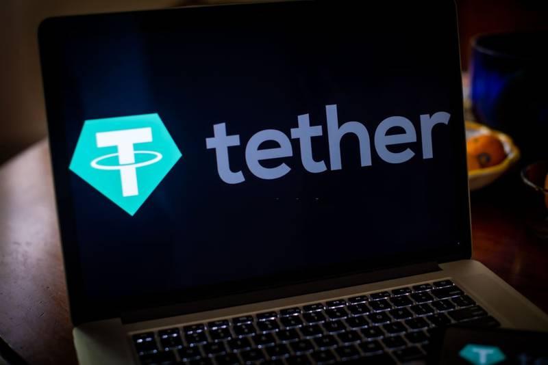 Tether, una de las stablecoins que está en la mira de Estados Unidos