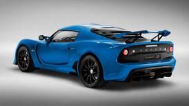 Lotus celebra los 20 años de su deportivo Exige con esta maravillosa versión de aniversario