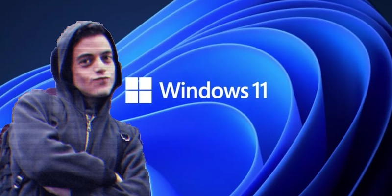 Windows 11 ya tiene instaladores falsos que plantan malware