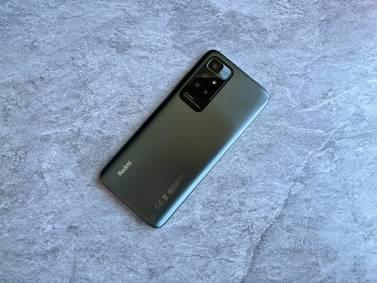 Review del Xiaomi Redmi 10