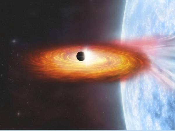 Por primera vez en la historia descubren un candidato a exoplaneta fuera de la Vía Láctea