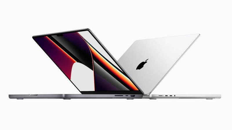 Apple en apuros: se retrasan las fechas de envío de las nuevas MacBook Pro 2021