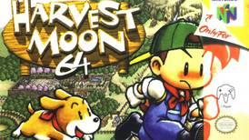 Harvest Moon 64 llegará muy pronto a Wii U