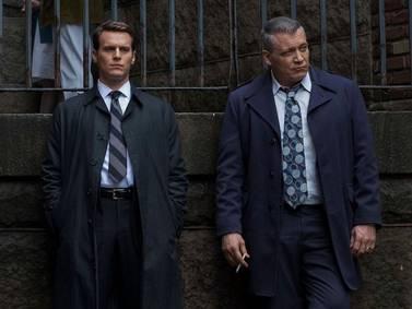 """Director de """"Mindhunter"""": podría haber temporada 3 si los fans """"hacen ruido"""" contra Netflix"""