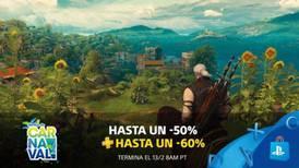 PlayStation Store lanza venta especial exclusiva para América Latina