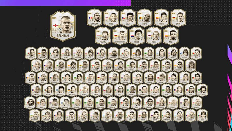 FIFA 21 Ultimate Team rumor