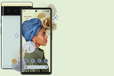 Google Pixel 6 y Pixel 6 Pro están aquí: las máximas bestias de la fotografía por software