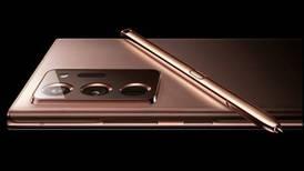 Samsung: filtrados los precios y fechas de lanzamiento del Galaxy Note 20 y el Galaxy Fold 2