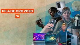 Vota ya por tus nominados a lo mejor del año en la #PiladeOro2020 de FayerWayer