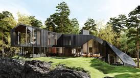 Aston Martin diseña esta espectacular residencia de más de 7 millones de dólares