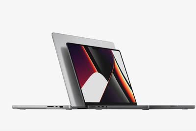 Apple va más allá del poder y presenta su nueva generación de portátiles MacBook Pro con procesador M1 Pro y M1 Max