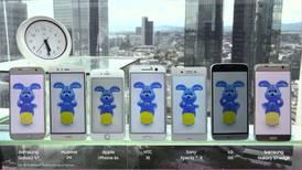 Samsung pone a prueba la batería del Galaxy S7 contra su competencia