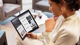 Lenovo Thinkpad X1 Fold: el primer laptop de pantalla plegable llegará a Latinoamérica