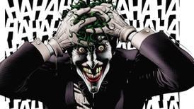 Película del Joker producida por Scorsese se basaría en The Killing Joke
