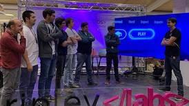 Hackathon Innovation Challenge de Ripley Labs tiene ganador que se va a Silicon Valley [FAYERWAYER TV]