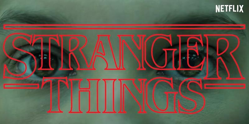 Stranger Things 4: Netflix libera el primer teaser y nadie lo entiende