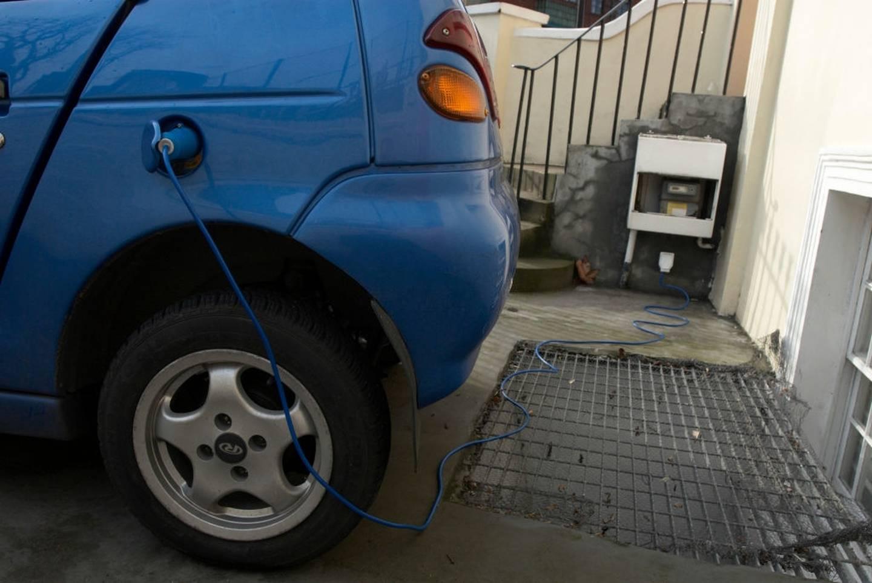 Este tipo de baterías sería clave para los autos eléctricos