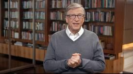 Bill Gates prometió 1.5 mil millones de dólares para nuevos proyectos ambientales