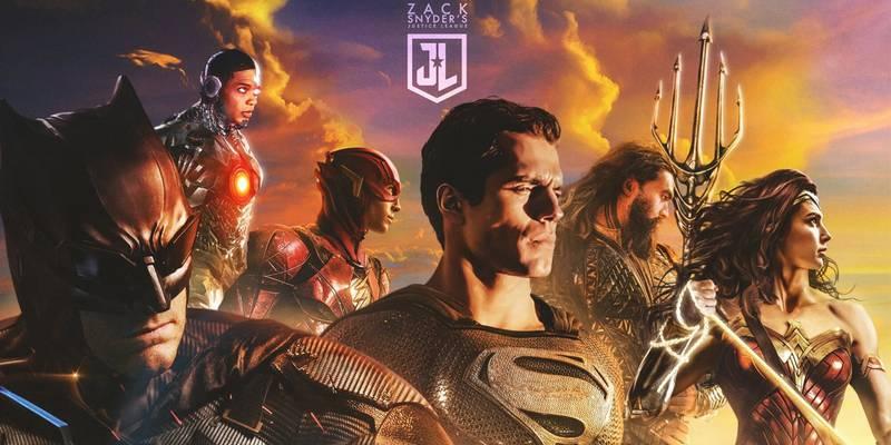 SIN SPOILERS: vimos el Snyder Cut de Justice League y tenemos que hablar de lo que hizo HBO Max en esas cuatro horas. Para bien y para mal.