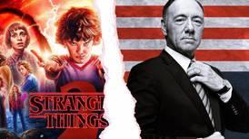 Producción de Stranger Things en escándalo de abuso de género