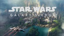 Disney lanza video de construcción de su parque de Star Wars