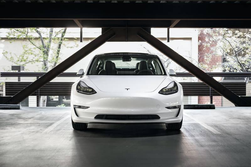 Tesla vendió 367 mil 500 automóviles en todo 2019, menos que en el tercer trimestre de 2021.
