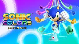 Review de Sonic Colors Ultimate [FW Labs]