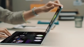 Samsung Galaxy Book Fold 17 sería una laptop flexible como el Galaxy Z Fold 3