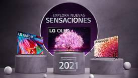 Los OLED evo y NanoCell 8K son lo más reciente en televisores premium de LG y llegan este mes a Chile