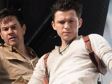 Uncharted con Tom Holland como Nathan Drake presenta su primer tráiler y nos voló la cabeza