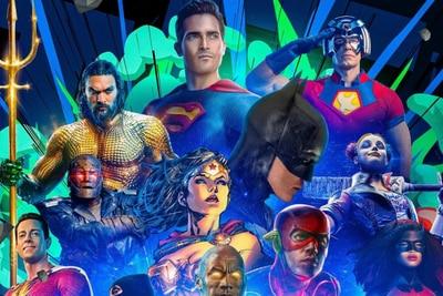 DC FanDome 2021: estos son los anuncios, videos y detalles más relevantes