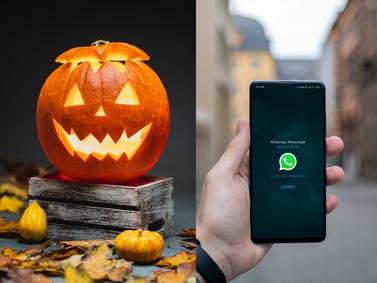 ¿Sabes lo que es el Modo Halloween de WhatsApp? Actívalo siguiendo estos sencillos pasos