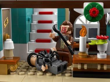 LEGO se une a la fiebre de Mi Pobre Angelito con un set de 3.955 piezas