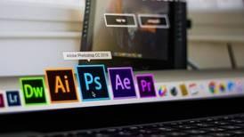 Adobe saca servicio exclusivo para iPad que incluye 4 aplicaciones