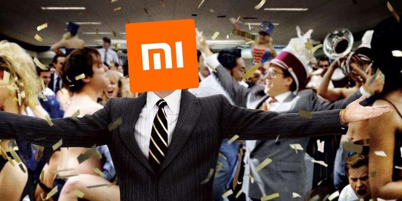 Xiaomi sale de la lista de bloqueo de EE.UU. y la bolsa de valores reacciona