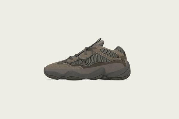 Adidas Yeezy 500 Clay Brown: prepárate, se acerca su fecha de venta