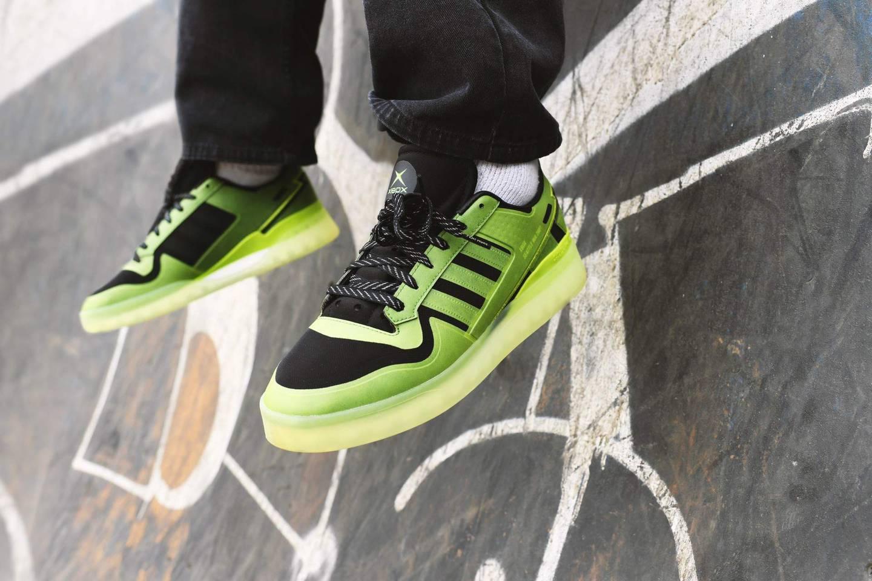 Adidas Originals by Xbox, Xbox 20th Forum Tech.
